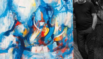Wspomóż Fundację Chcę Pomagać – aukcje obrazów Ryszarda Miłka