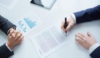 Czy jako agent trzeba mieć gwarancję finansową dla prowadzonej działalności ubezpieczeniowej?