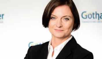 Jakość Na 1 miejscu – artykuł Pani Anny Włodarczyk-Moczkowskiej, prezes zarządu Gothaer TU S.A