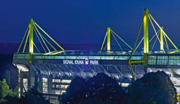 Konkurs Alwisu i Signal Iduna. Do wygrania wyjazd na mecz do Dortmundu!