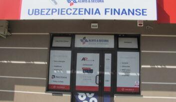 Alwis & Secura ma nowy oddział – w Radomiu