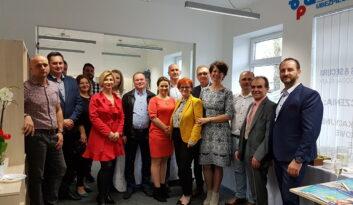 Otwarcie biura w Katowicach!