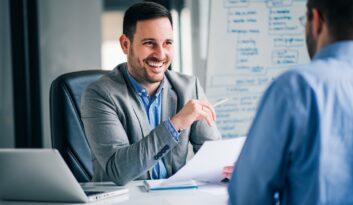 Jak zainteresować klienta ubezpieczeniem na życie? [WIDEO]