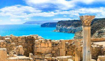 """KONKURS InterRisk """"Wiosna z iMe"""". Wygraj wyjazd na Cypr!"""