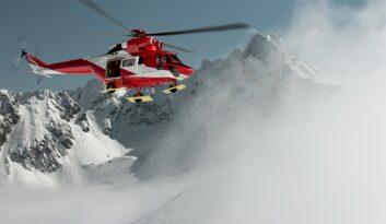 Czy karta EKUZ pokryje koszty użycia helikoptera użytego podczas akcji ratowniczej?