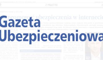 """""""Jak promować ubezpieczenia w internecie"""" Alwis dla Gazety Ubezpieczeniowej"""