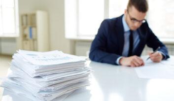 Jak dobrać ubezpieczenie OC dla urzędnika państwowego oraz samorządowego?