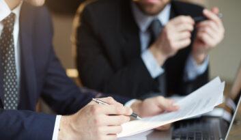 Zawodowa Odpowiedzialność Cywilna  kwalifikowanego dostawcy usług zaufania