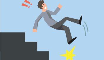 Czy lockdown zwalnia firmy z odpowiedzialności za powstałe wypadki?