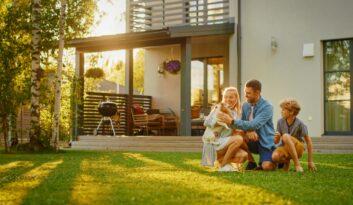 Zaproponuj swoim klientom elastyczny zakres ochrony z Pakietem 4 KĄTY