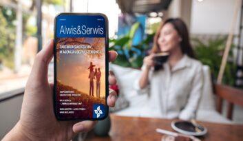 Nowe wydanie Alwis&Serwis dostępne online!